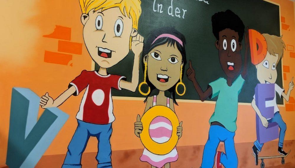 Grundschule In der Vöde